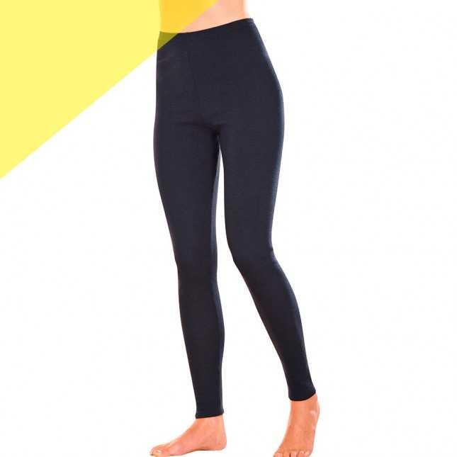 Legging ultra chaud Femme | Lemahieu