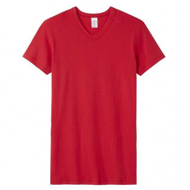 T-shirt Homme - L'Andrésien V Rouge