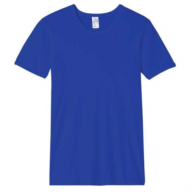 T-shirt Homme - Le Maillot Bleu royal | Lemahieu