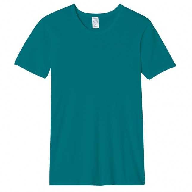 T-shirt Homme - Le Maillot Vert lagon | Lemahieu