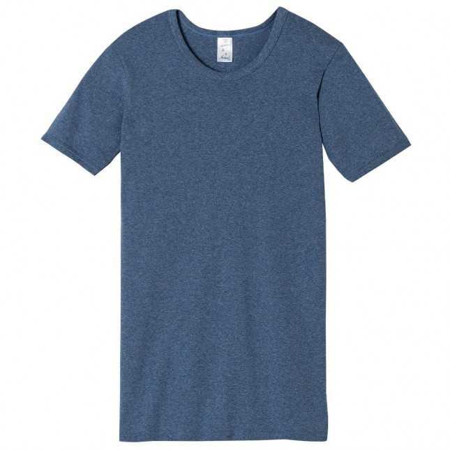 T-shirt Homme - Le Maillot Bleu jean | Lemahieu