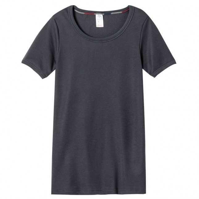 Tee-shirt extra chaud - intérieur polaire Femme | Lemahieu