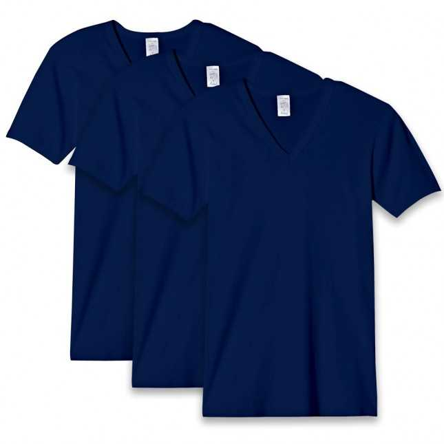 T-shirt Homme - Le Maillot V Marine