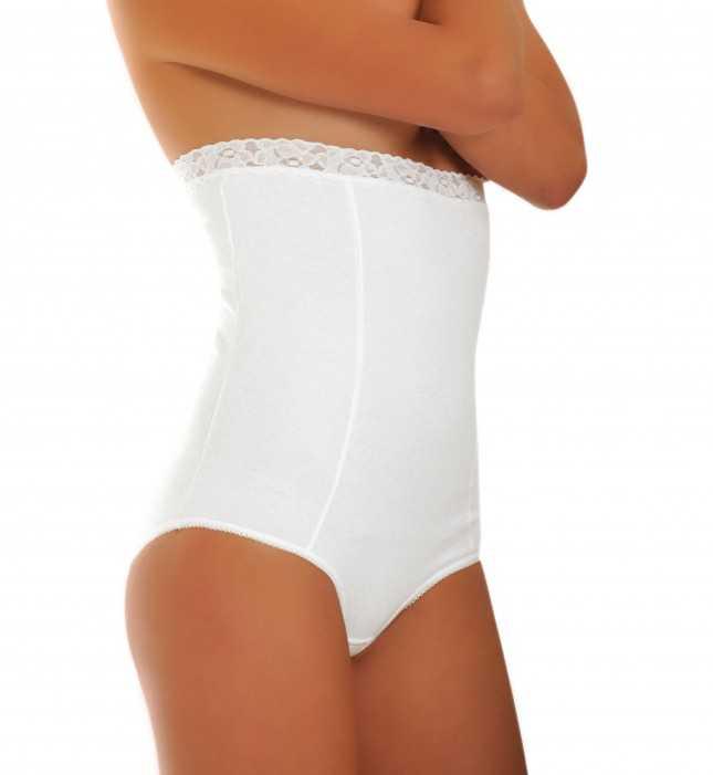 Culotte taille haute amincissante | Lemahieu