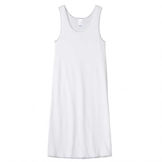 Fond de robe en coton | Lemahieu