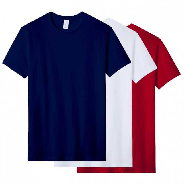 T-shirts Basiques - Pack National - Made in France - L'Andrésien | Lemahieu