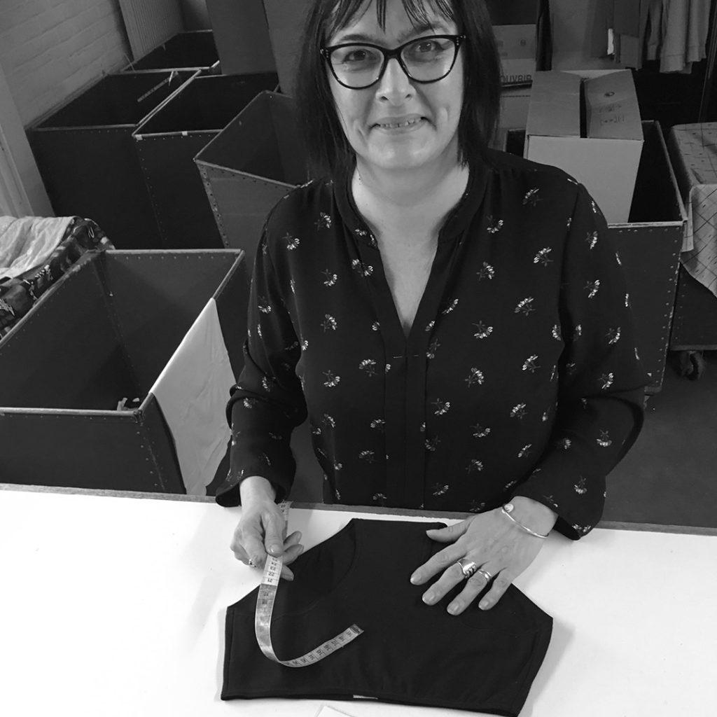 Cathy coordinatrice qualité | Lemahieu