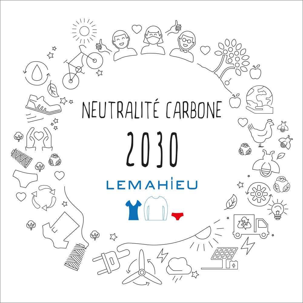 ZeroCarbone Lemahieu