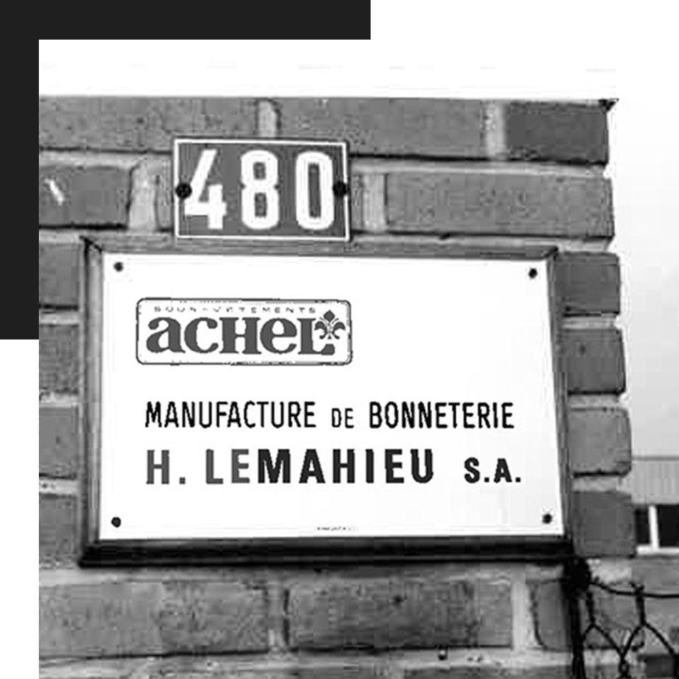 Lemahieu Saint-andré-lez-Lille