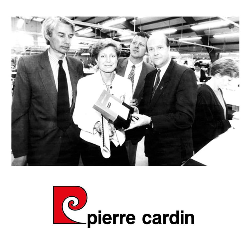 Pierre Cardin par Lemahieu