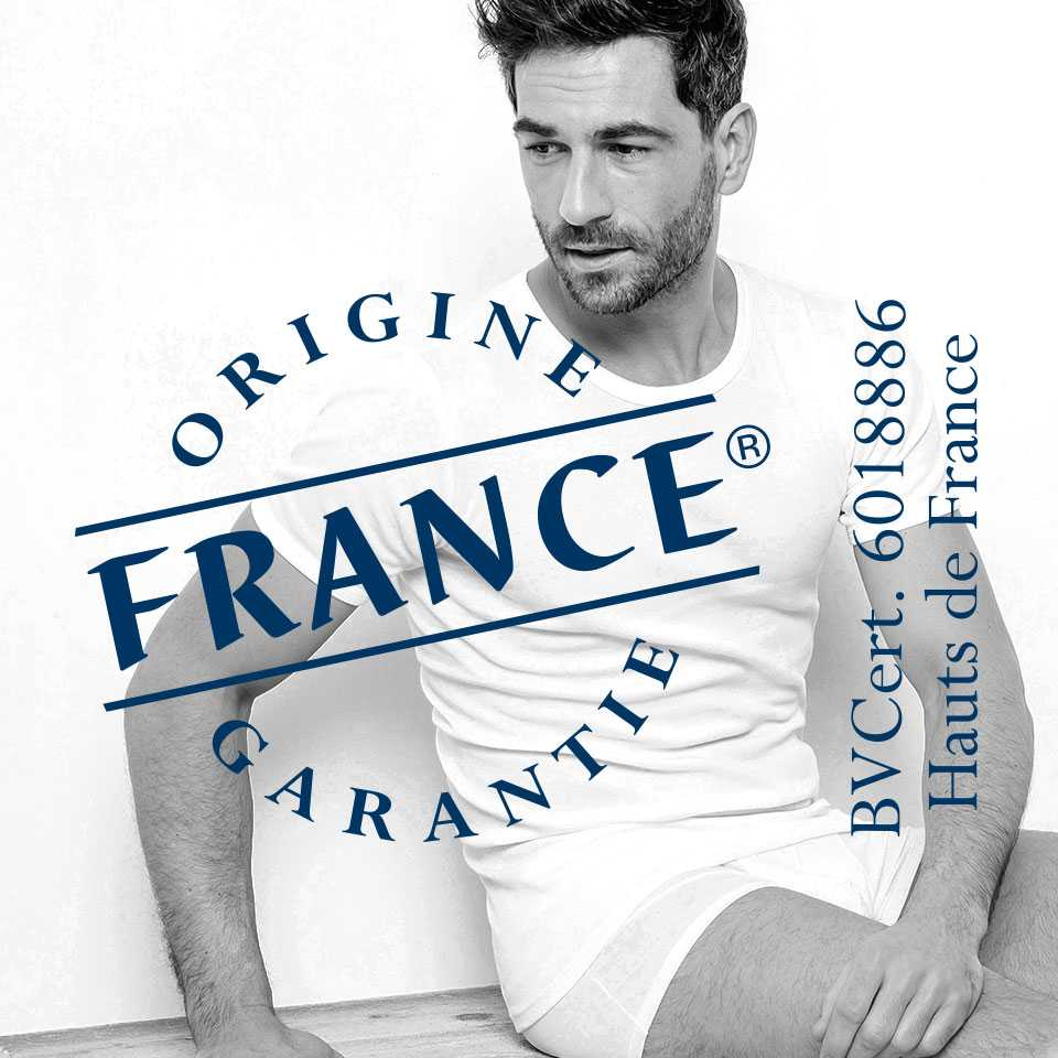 Origine France Garantie Vêtements Lemahieu