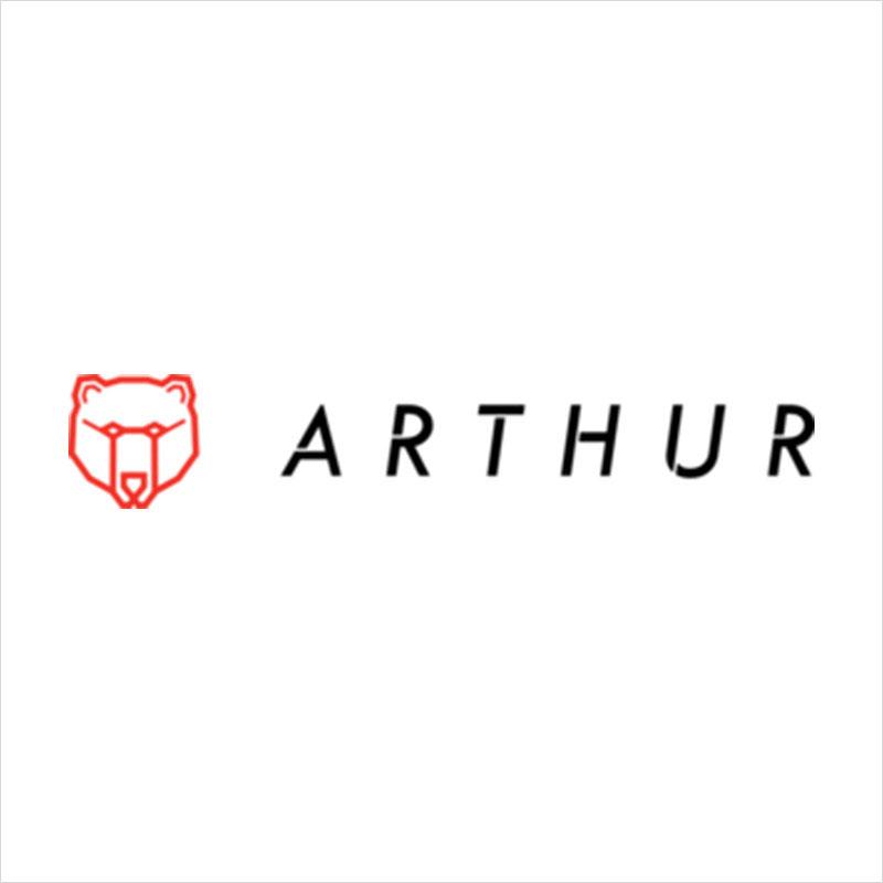 Arthur  par Lemahieu