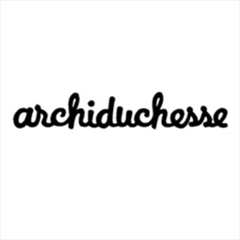 Archiduchesse  par Lemahieu