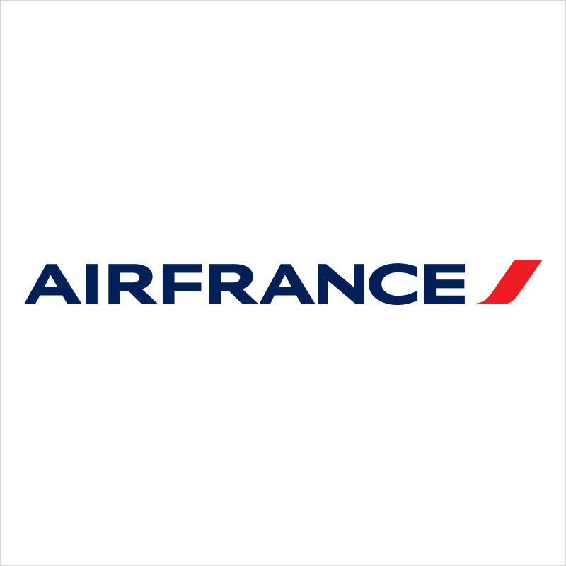 Air France  par Lemahieu