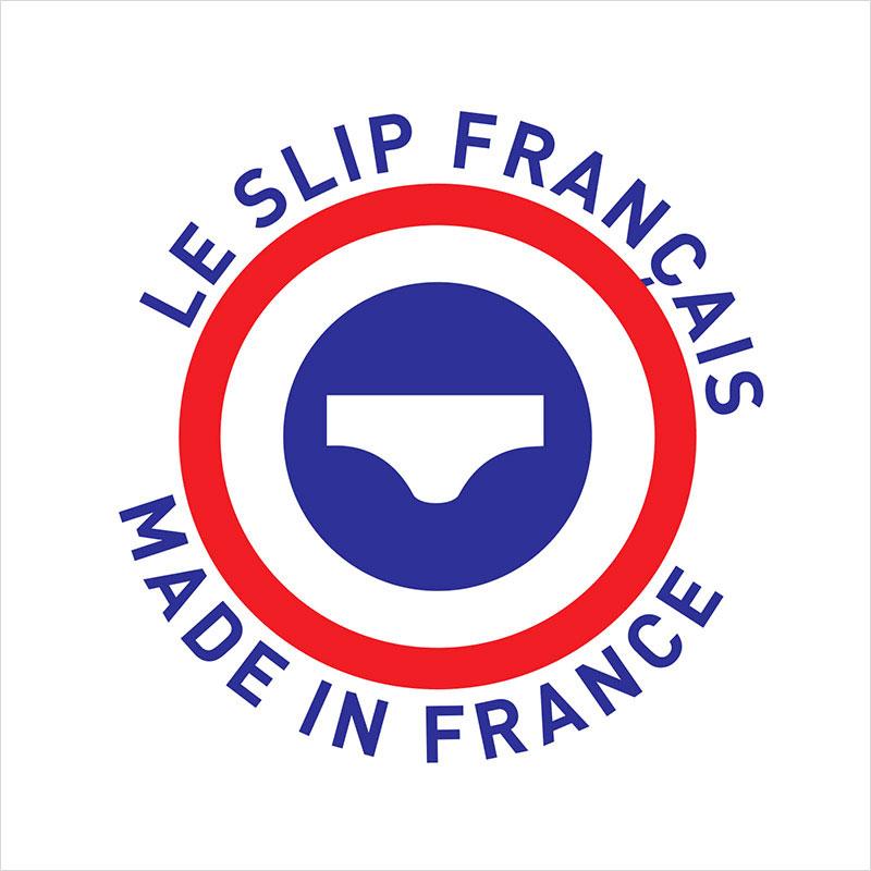 Le Slip Français par Lemahieu