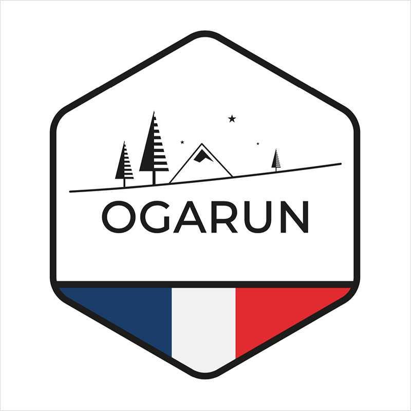Ogarun | Lemahieu
