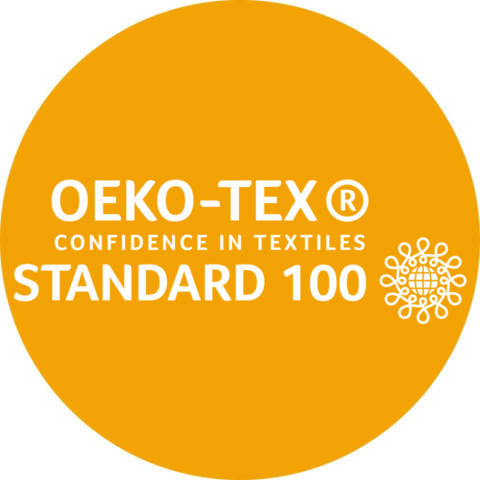 Label OEKO TEX® | Lemahieu