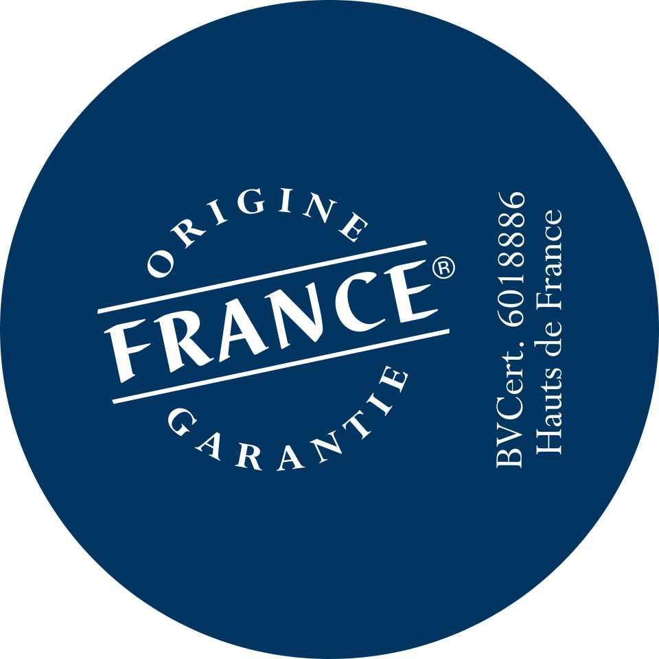 Origine France Garantie | Lemahieu