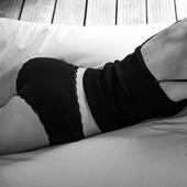 Respectueux de l'environnement et fabriqué en France dans nos ateliers, notre shorty menstruel en coton Bio est réhaussé d'une jolie dentelle. Voilà comment rester féminine tous les jours de son cycle ! ❤️  En stock sur notre e-shop, aussitôt aussitôt commandé, aussitôt expédié. Retrouvez le lien dans la bio.
